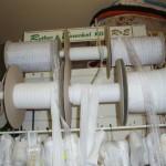 Výběr moderních řasících tkalounů